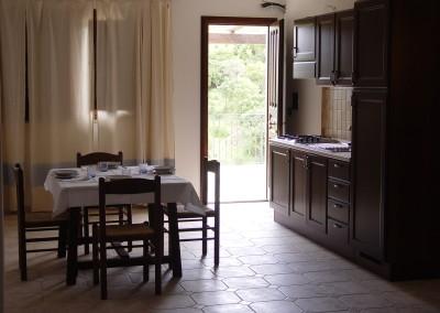 angolo cottura e soggiorno - particolare (5)